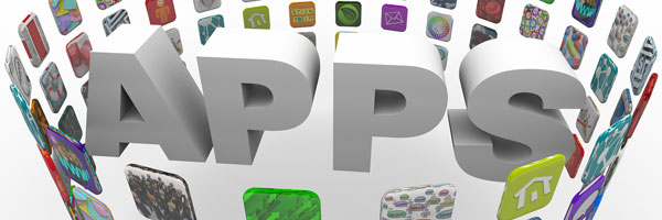 different types of apps