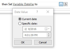 Set Date Value To Current Date SharePoint