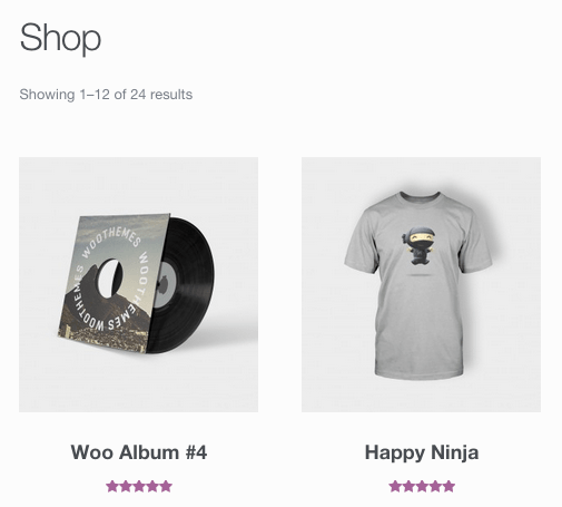 Remove WooCommerce Page Title From Shop Page (But Leave On Archive Pages)